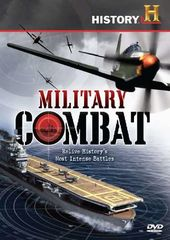 History Channel: Military Combat (14-DVD)