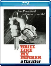 You'll Like My Mother (Blu-ray)