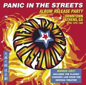 Panic in the Streets (Live)