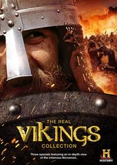 The Real Vikings Collection