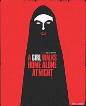A Girl Walks Home Alone at Night (Blu-ray)