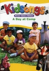 Kidsongs - A Day at Camp