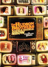 Hudson Brothers Razzle Dazzle Show - Complete