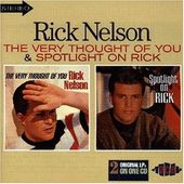 Very Thought of You / Spotlight on Rick