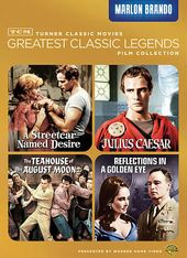 TCM Greatest Classic Legends Collection - Marlon