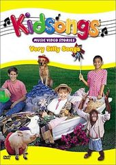 Kidsongs - Very Silly Songs