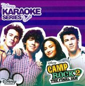 Disney's Karaoke Series: Camp Rock, Volume 2: