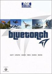 Bluetorch: Extreme Sports Footage