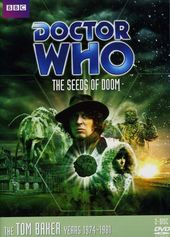 Doctor Who - #085: The Seeds of Doom (2-DVD)