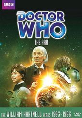 Doctor Who - #023: The Ark