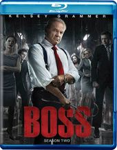 Boss - Season 2 (Blu-ray)