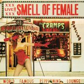 Smell of Female (Live)