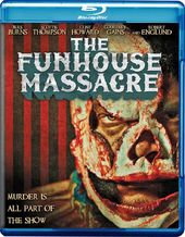 The Funhouse Massacre (Blu-ray)