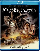 Jeepers Creepers (Collector's Edition) (Blu-ray)