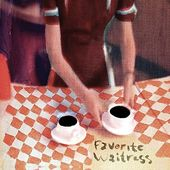 Favorite Waitress (2-LPs)