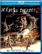 Jeepers Creepers 2 (Collector's Edition) (Blu-ray)