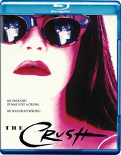 The Crush (Blu-ray)