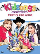Kidsongs - Country Sing-Along