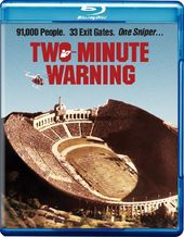 Two Minute Warning (Blu-ray)