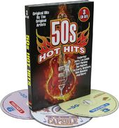 50s Hot Hits (3-CD)