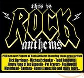 This Is Rock Anthems [Cleopatra] (2-CD)