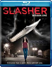 Slasher - Season 1 (Blu-ray)