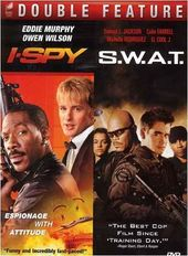 I-Spy / S.W.A.T. (Full Screen) (2-DVD)