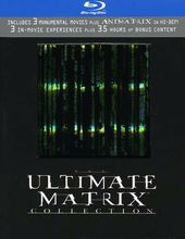 The Ultimate Matrix Collection (10th Anniversary)