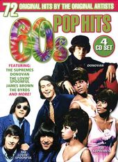 60s Pop Hits (4-CD)