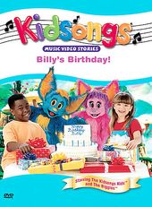Kidsongs - Billy's Birthday