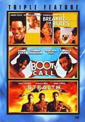 Jamie Foxx Triple Feature - Breakin' All The