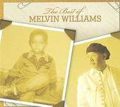 The Best of Melvin Williams (2-CD)