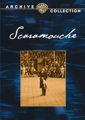 Scaramouche (Silent) (Full Screen)
