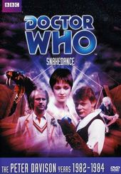 Doctor Who - #124: Snakedance