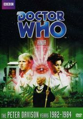 Doctor Who - #118: Kinda