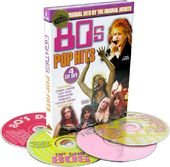 80s Pop Hits: 70 Original Hits (4-CD)