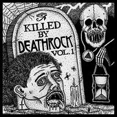 Killed By Deathrock Volume 1