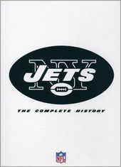 Football - NFL History of the New York Jets