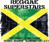 Reggae Superstars [Fuel 2000] (3-CD)