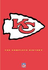 Football - NFL History of the Kansas City Chiefs