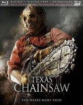 Texas Chainsaw 3D (Blu-ray)