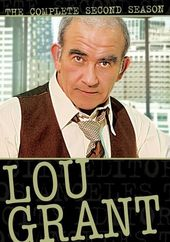 Lou Grant - Complete 2nd Season (5-DVD)