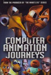 Computer Animation Journeys