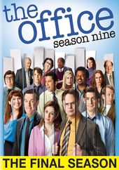 Office (USA) - Season 9 (5-DVD)