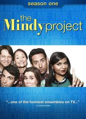 The Mindy Project - Season 1 (3-DVD)
