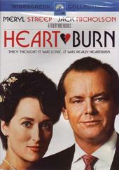 Heartburn (Widescreen)