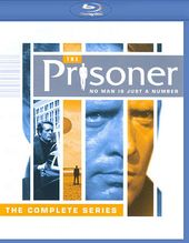 The Prisoner - Complete Series (Blu-ray)