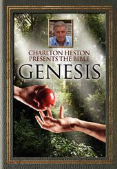Charlton Heston Presents the Bible - Genesis