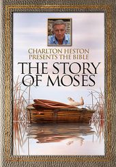 Charlton Heston Presents the Bible - The Story of