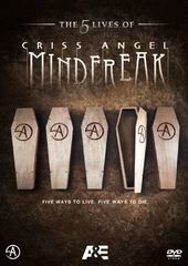 Criss Angel: MindFreak - 5 Lives of Criss Angel